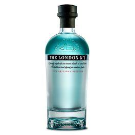 London N°1 Boxed Bottle