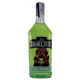 Absenta Diable Verde