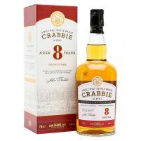Crabbie's 8 Années Single Malt