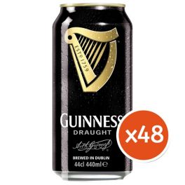Guinness Survival Pack with Free Shipping