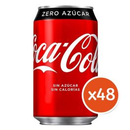 Coca Cola Zero Family Pack with Free Shipping