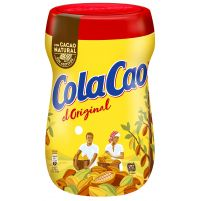 ColaCao Cocoa Soluble Original