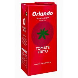 Fried Tomato Orlando