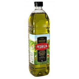 Extra Virgin Olive Oil La Pedriza