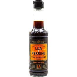 Worcestershire LEA & PERRINS Sause