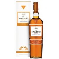 Macallan Sienna Boxed Bottle