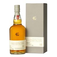 Glenkinchie 12 Years Boxed Bottle