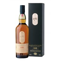 Lagavulin 16 Years Boxed Bottle