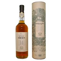 Oban 14 Years Boxed Bottle