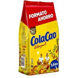 ColaCao Cocoa Soluble Original