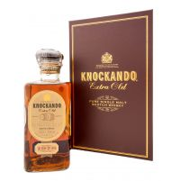 Knockando Extra Old 1978 Boxed Bottle