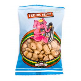 Fried Almond without Skin