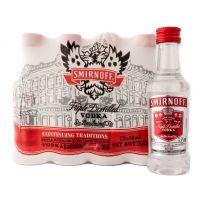 Smirnoff Red Label