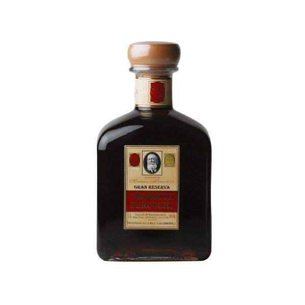 Vermouth Perucchi Gran Reserva Rojo