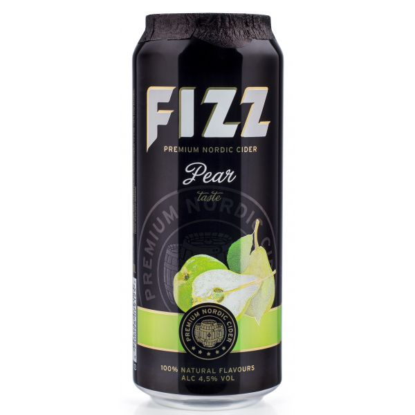 Fizz Pear
