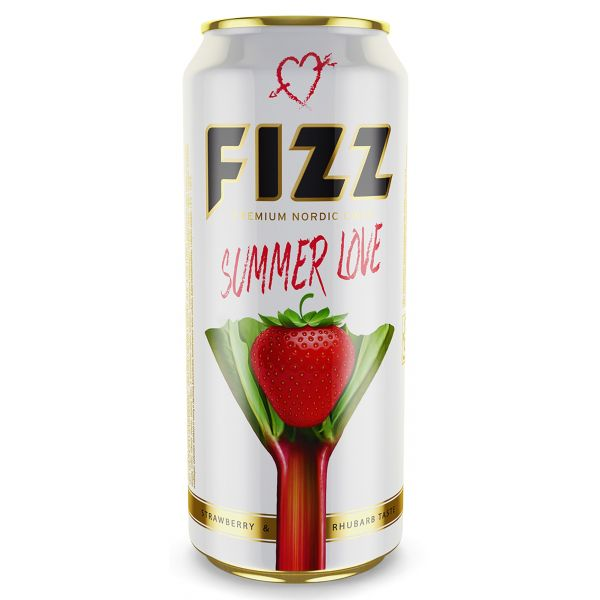 Fizz Summer Love