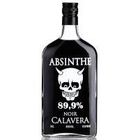 Absinthe Calavera Noir 89.9