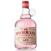 Mombasa Club Strawberry Edition