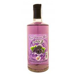 Blackberry Gin Jota & Jota