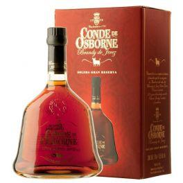 Conde de Osborne Cristal Boxed Bottle