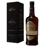 Zacapa Reserva Limitada 2014 Boxed Bottle