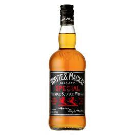 Whyte & Mackay Glasgow Special
