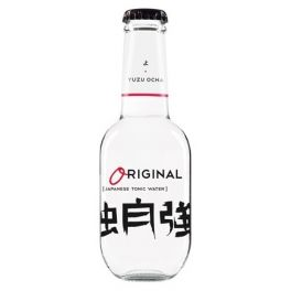 Original Yuzu Ocha Tonic Water
