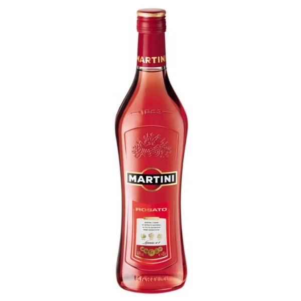 Martini Rosato Vermut At The Best Price Buy Cheap And With