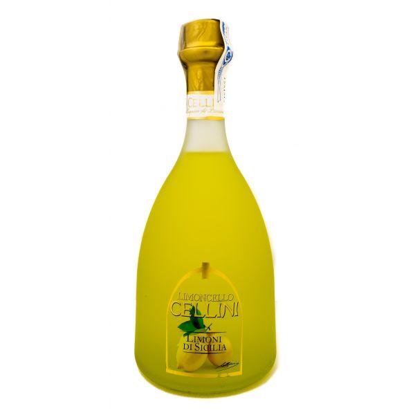 Limoncello Cellini
