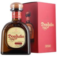 Don Julio Reposado Boxed Bottle