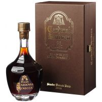 Cardenal Mendoza de Lujo Boxed Bottle