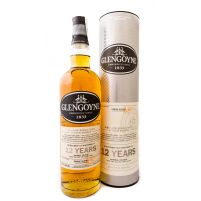 Glengoyne 12 years Boxed Bottle