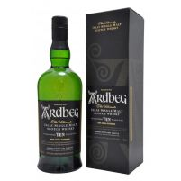 Ardbeg 10 Years Boxed Bottle