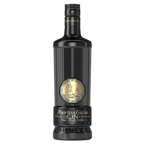 Puerto de Indias Pure Black Edition