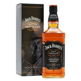 Jack Daniel's Master Distiller Nº3 Boxed Bottle