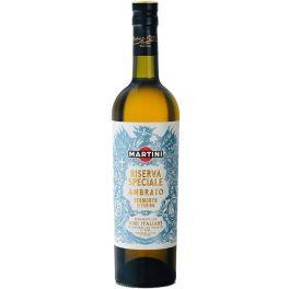 Vermouth Martini Riserva Speciale Ambrato