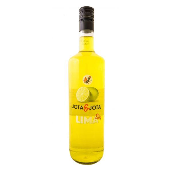 Jota&Jota Lima Sin Alcohol