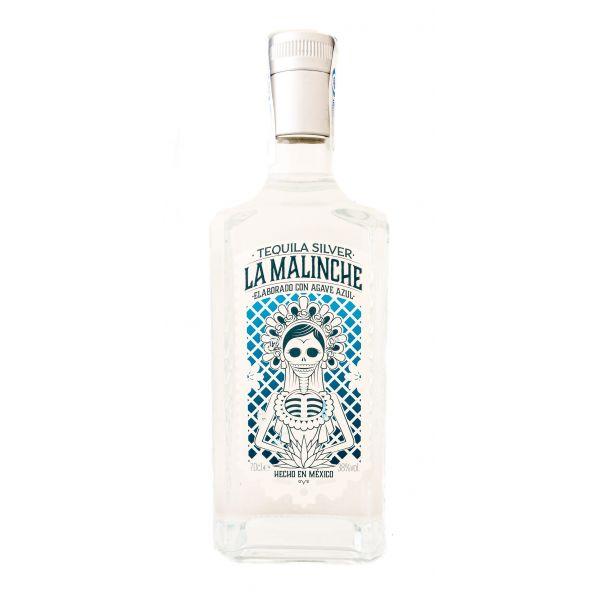 La Malinche Silver