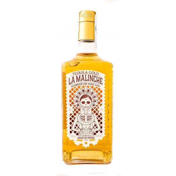 La Malinche Gold