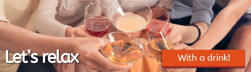 Relax Drinks